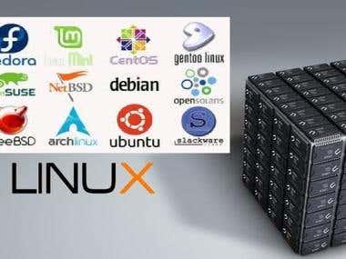 DecOps / Manager Linux