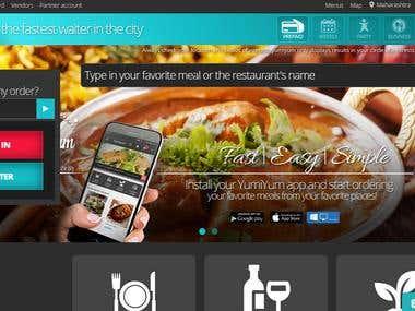 cs-cart multi vendor website