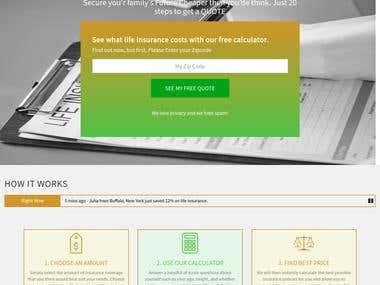 Bestl ifeinsurance Web