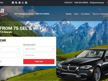 Carrental.ge