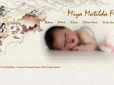 Miya Matilda