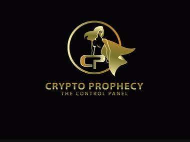 CP Logo Design.