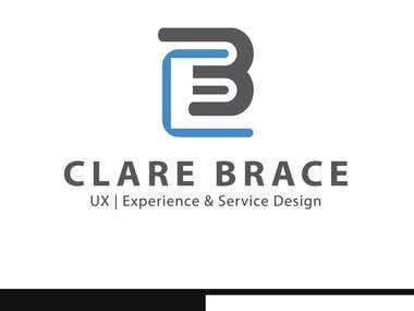 CB Logo Design.