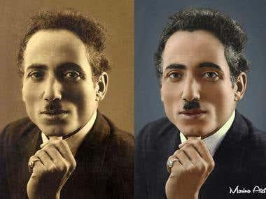 Mohammed al-Qasabji