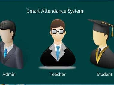 Smart Attendance System