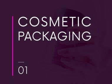 MALNOVA cosmetic Label