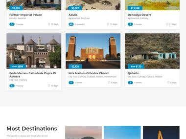 Travel Agency (Eritrea)