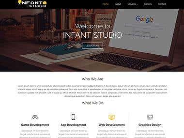 Infant Studio