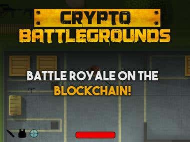 Crypto Battlegrounds