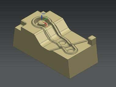 Manufacturing Design / Manufacturing Technology