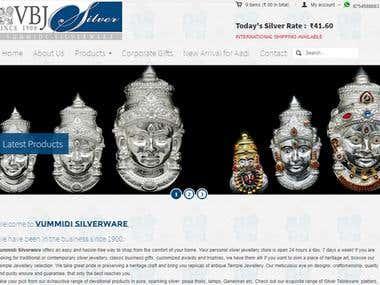 Vummidi Silverware
