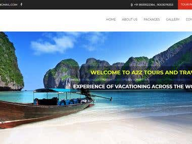 A2Z Tours and Travels