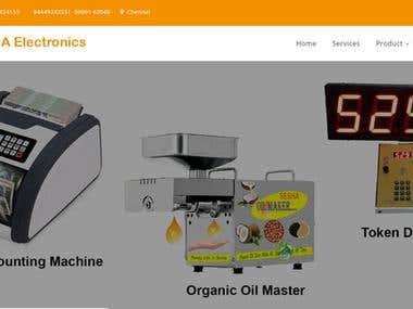 Sesha Electronics