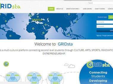 GridSta