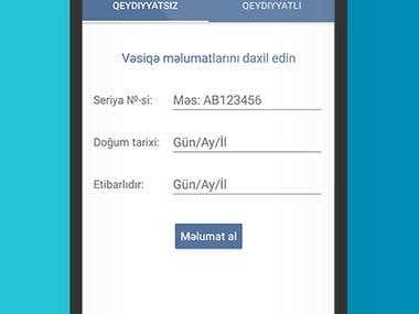 DYP Cərimə Öyrən