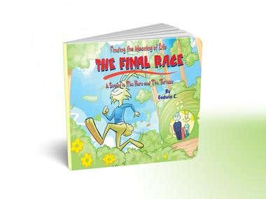 Final Race Children's Book