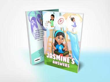 Jasmine Answers Book