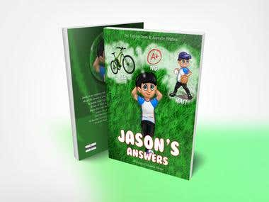 Jason Answers Children's Book
