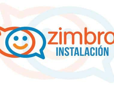 Servicio de instalacion y tunning de zimbra y anti spam