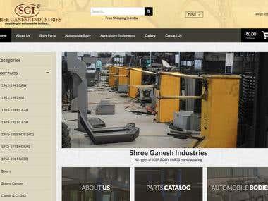 SGI Reengus - Old Website