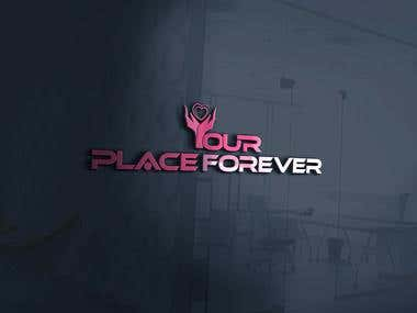 Your Place Forever Logo Design
