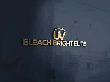 UV Bleach Bright Elite Logo