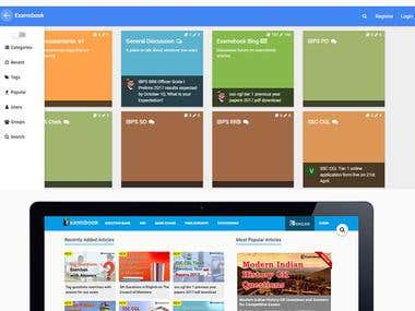 Examsbook.com