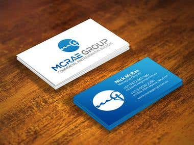 Corporate branding and stationary Designs