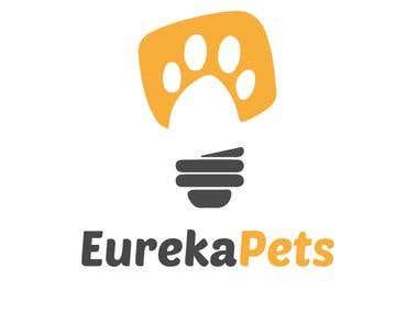 Logo EurekaPets