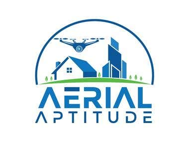 Aerial-Aptitude logo for sell