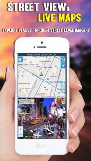 Street View Live Maps, Global Satellite World Maps