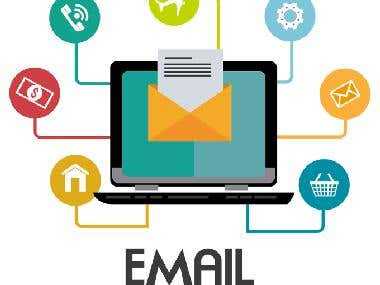I will setup email sever with interspire,SMTP for bulk email