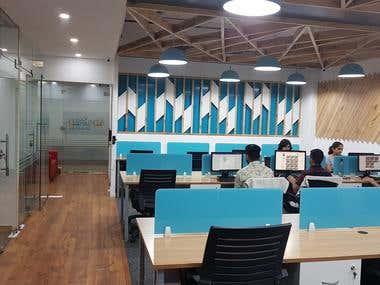 AdAired Digital Media Pvt. Ltd. Head Office