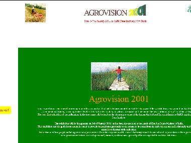 Agrovision 2001