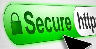 Setup SSL and Secure Website