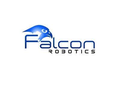 Falcon Robotics Logo