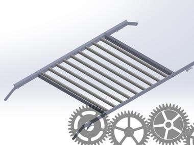 Magnetic Separetor Design