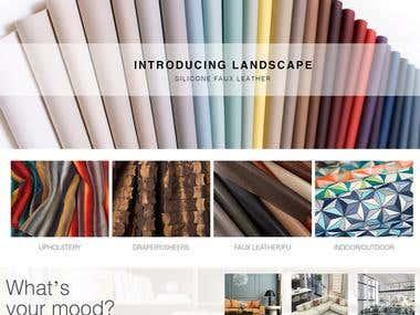 Brentano Fabrics