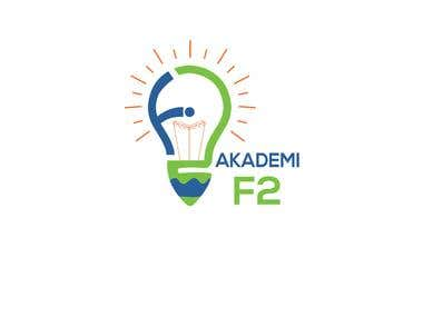 AKADEMI F2 Logo Contest