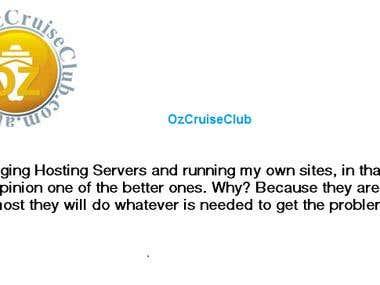 OzCruiceClub