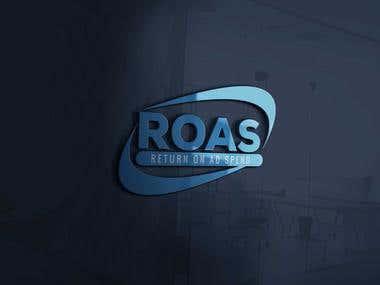 Roas Logo
