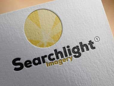 Search Light Imagery Logo