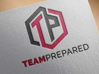 Teamprepared Logo