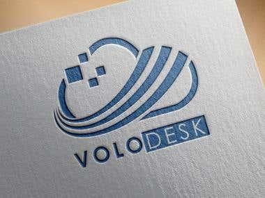 Volodesk Logo