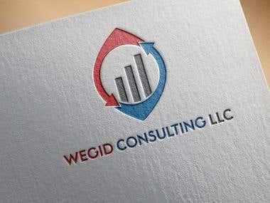 Weiged Consulting Logo
