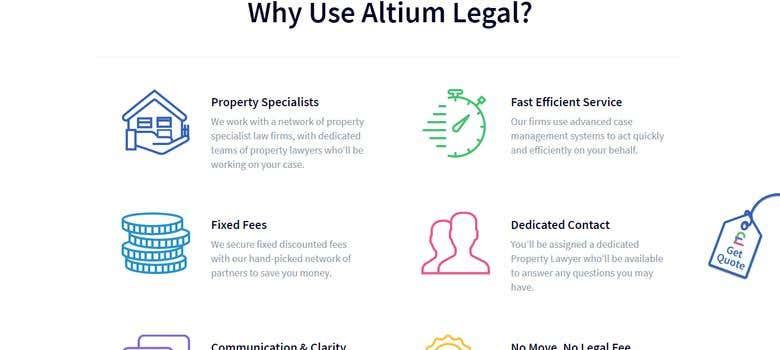 Altium Legal   Freelancer