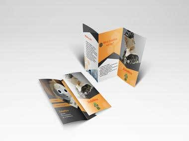 بروشور | Brochure