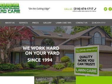 Advanced Yard Care - Lawn Service St. Louis MO