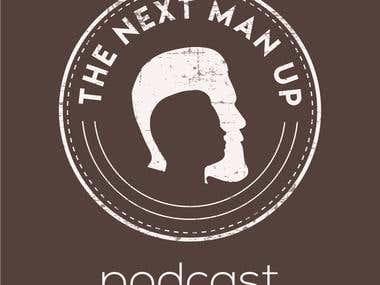 logo & podcast