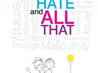 The Book Written By Me